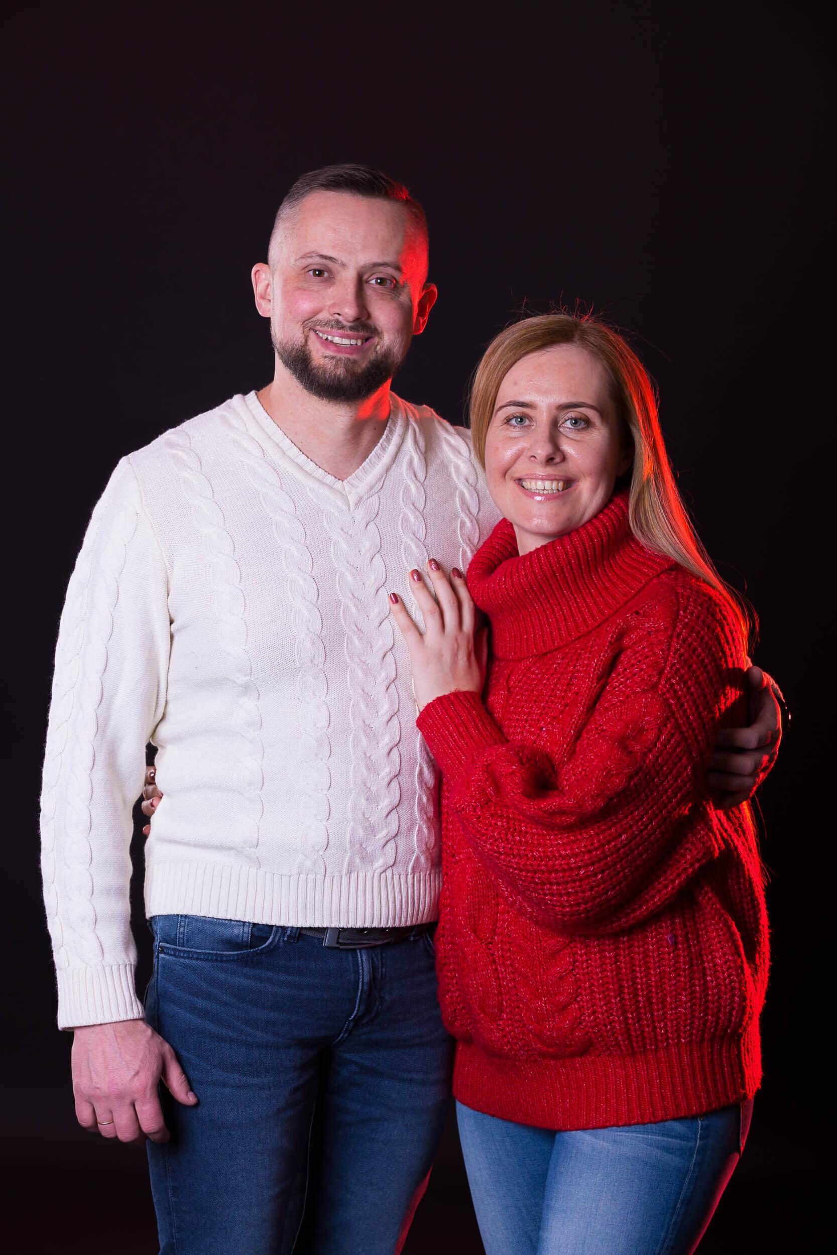 Честный психолог Александр и Елена Зуевы